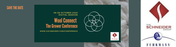 Wool Connect Conference